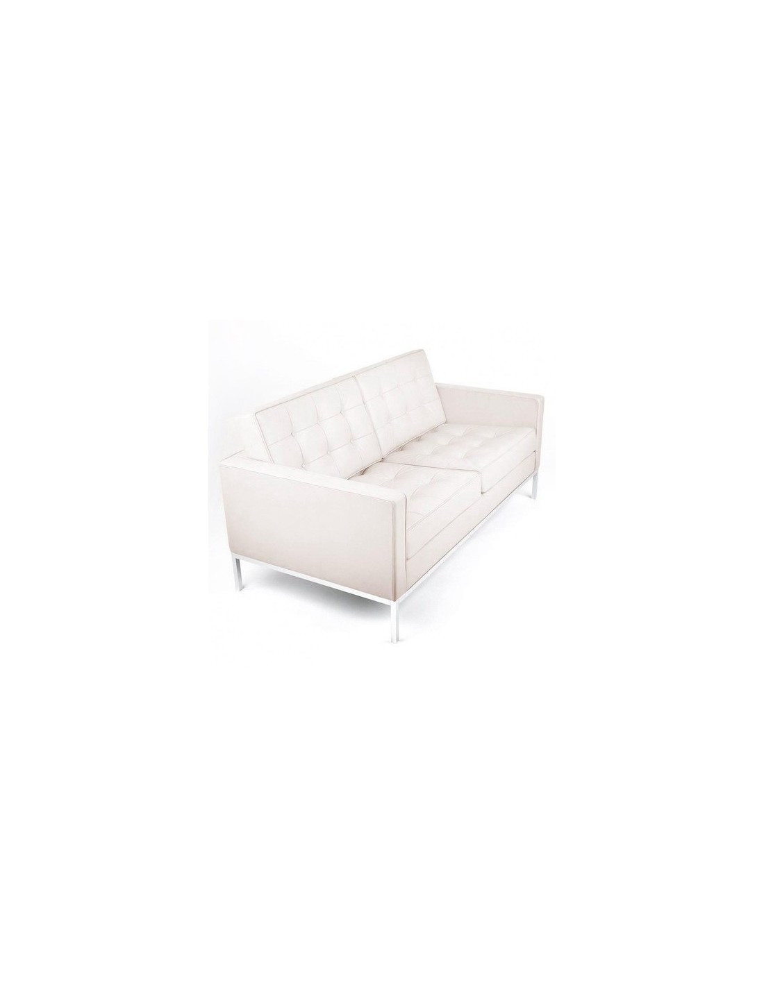 sofa florence knoll von knoll international. Black Bedroom Furniture Sets. Home Design Ideas