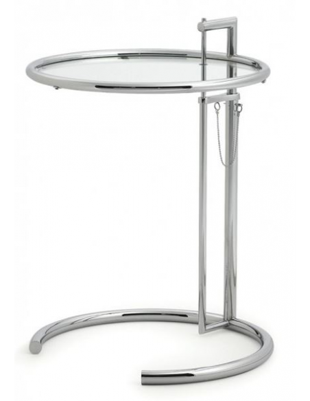 Tisch Adjustable Table E1027 von ClassiCon