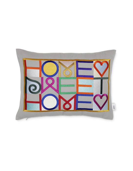Embroidered Pillows von Vitra