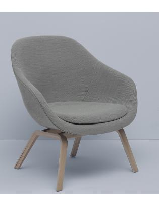 About a Lounge Sitzkissen AAL von HAY