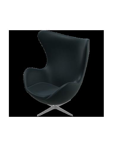 Lounge Chair Das Ei von Fritz Hansen