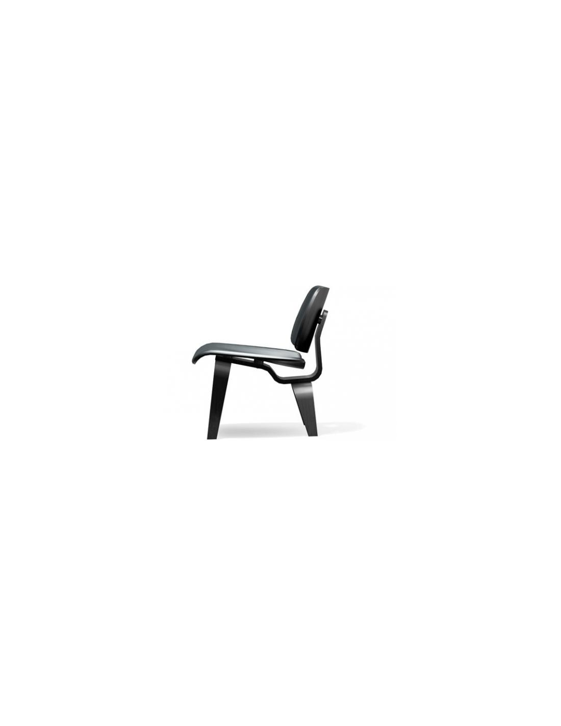 stuhl plywood lcw leather von vitra. Black Bedroom Furniture Sets. Home Design Ideas