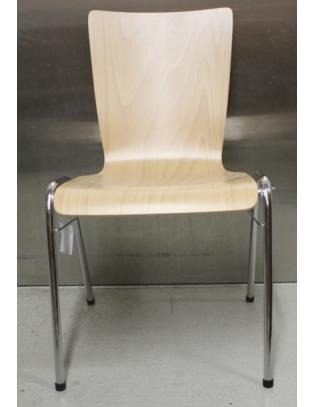 Mehrzweckstuhl 525 GO 1 von Mauser Sitzkultur