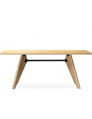 Tisch Table Solvay Vitra