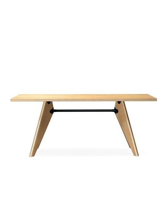 Tisch Table Solvay Vitra