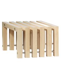 Dito Nachttisch / Bank 39 x 80 cm von Formplus