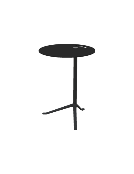 Tisch Little Friend von Fritz Hansen