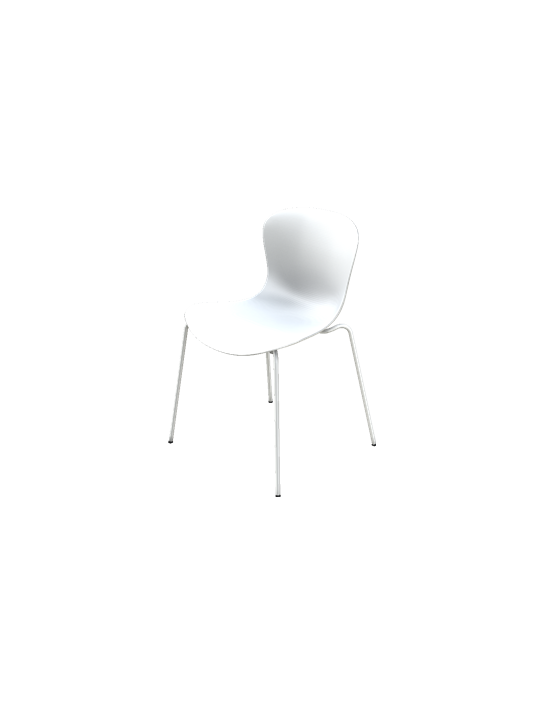 Stuhl NAP von Fritz Hansen