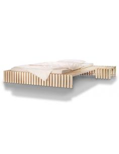 Dito Bett 95 x 200 cm von Formplus