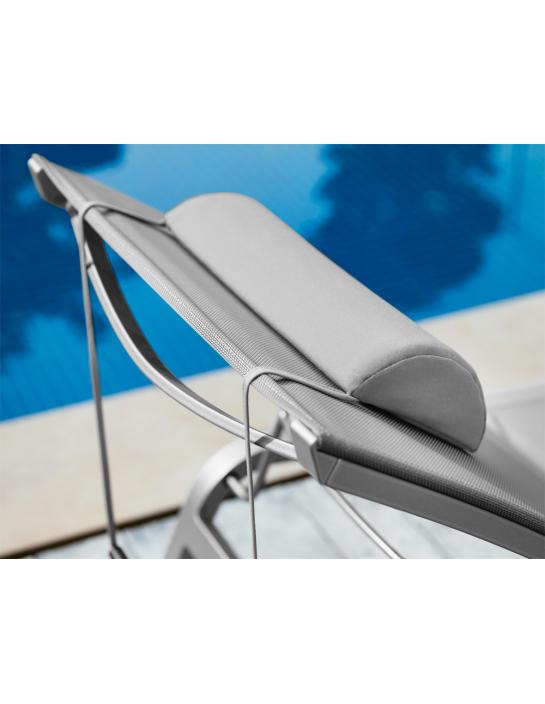 Kopfstütze für Sonnenliege die Basics Fermob