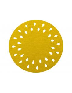 Teppich Envie d'Ailleurs Pasteques Ø 66cm Fermob