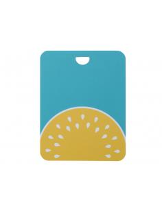 Servierbrettchen Envie d'Ailleurs Melon 25 x 19cm Fermob