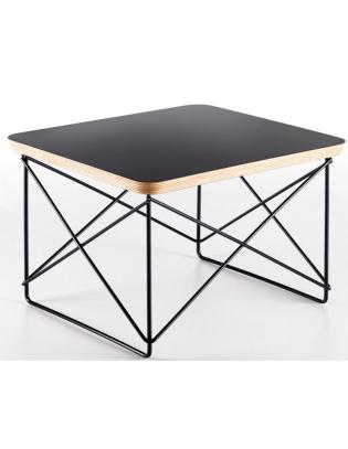 Tisch Occasional Table LTR von Vitra Black Version