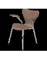 Stuhl Serie 7 von Fritz Hansen