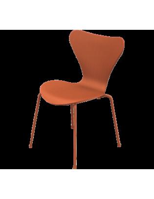 Stuhl Serie 7 Monochrome von Fritz Hansen