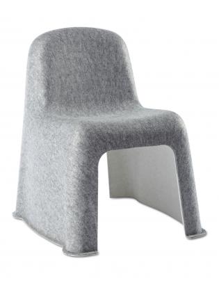 Stuhl Nobody von HAY