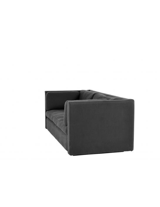 Sofa, Zweisitzer, Hackney Carriage von HAY