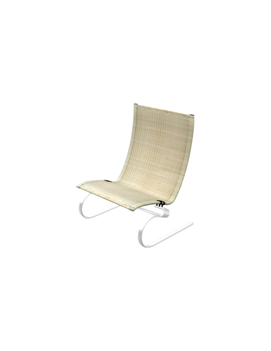 Lounge Chair PK20 von Fritz Hansen