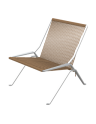 Lounge chair PK25 Fritz Hansen