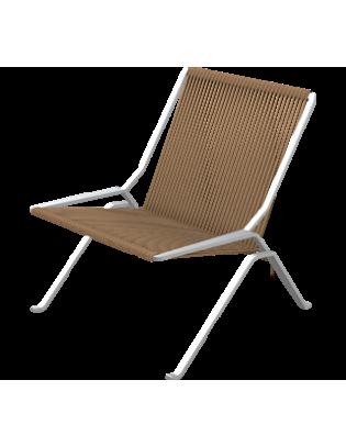 Lounge chair PK25 Fritz Hansen