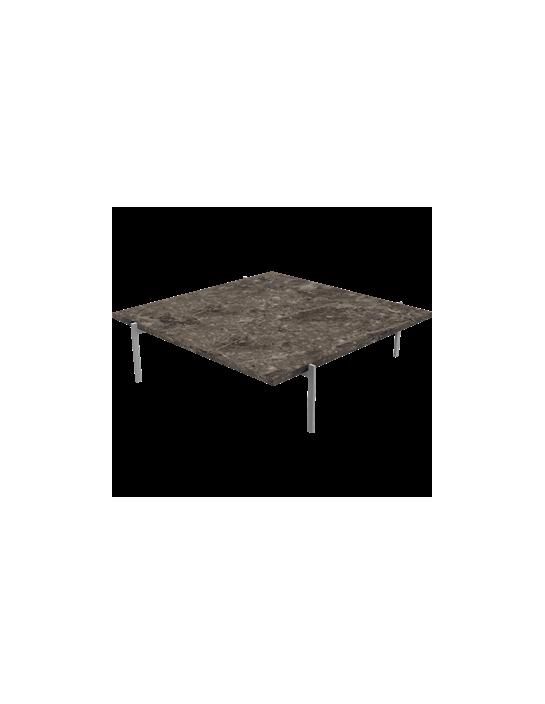 Tisch PK61A Fritz Hansen Couchtisch