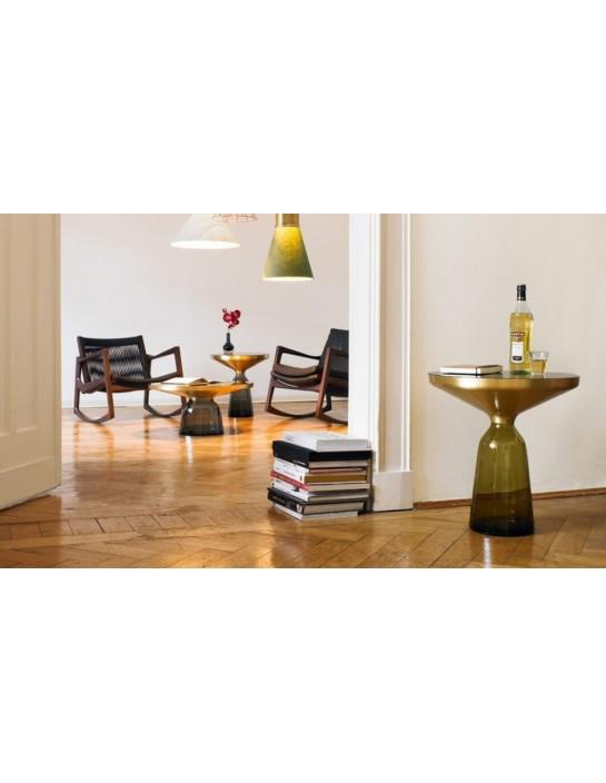 Beistelltisch Bell Side Table von ClassiCon