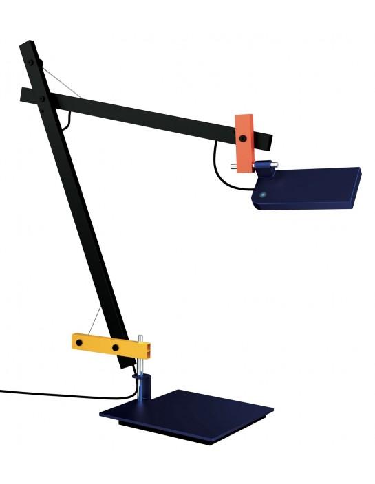 Tischleuchte LED LoTek Artemide