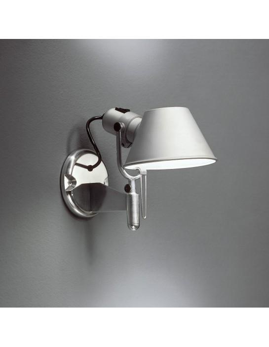 Wandleuchte LED Tolomeo Faretto Artemide