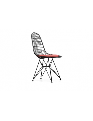 Stuhl Wire Chair DKR-5 Vitra Hospak