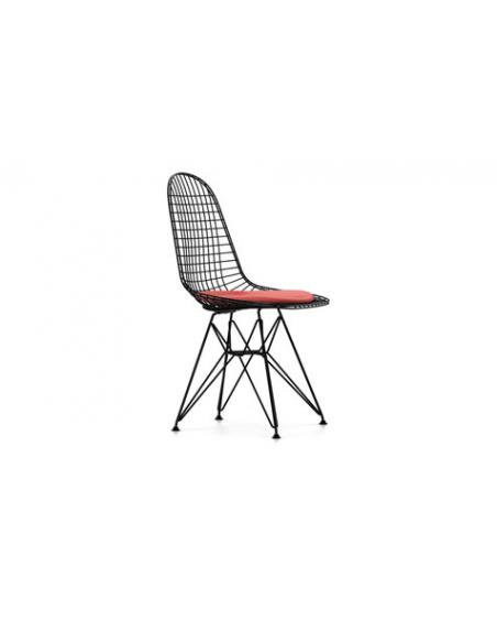 Stuhl Wire Chair DKR-5 Vitra Hospak