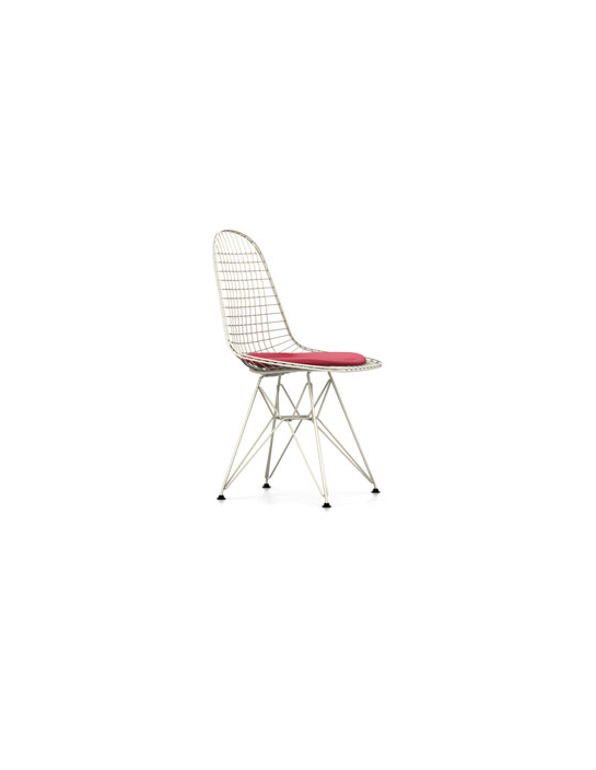 Stuhl Wire Chair DKR-5 Vitra