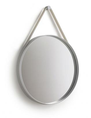 Spiegel, Strap Mirror von HAY