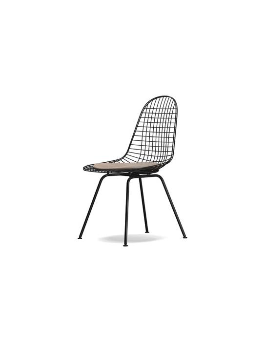 Stuhl Wire Chair DKX-5 von Vitra Hospak