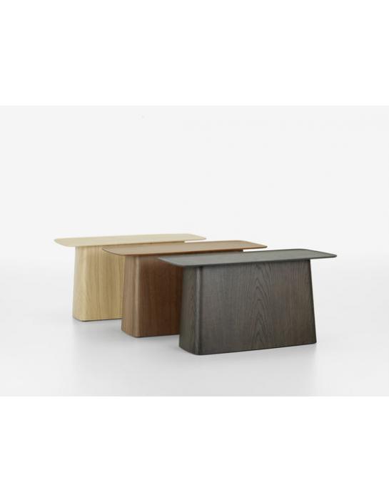 Beistelltisch Wooden Side Table von Vitra
