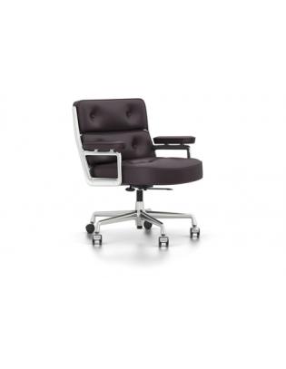 Bürodrehsessel Lobby Chair ES104 Vitra Leder Premium