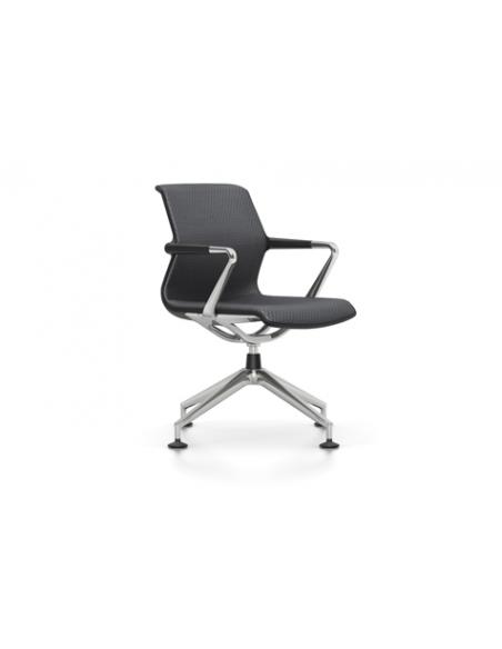 Unix Chair Viersternfuss von Vitra