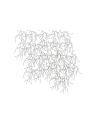 Raumteiler Algue Vitra