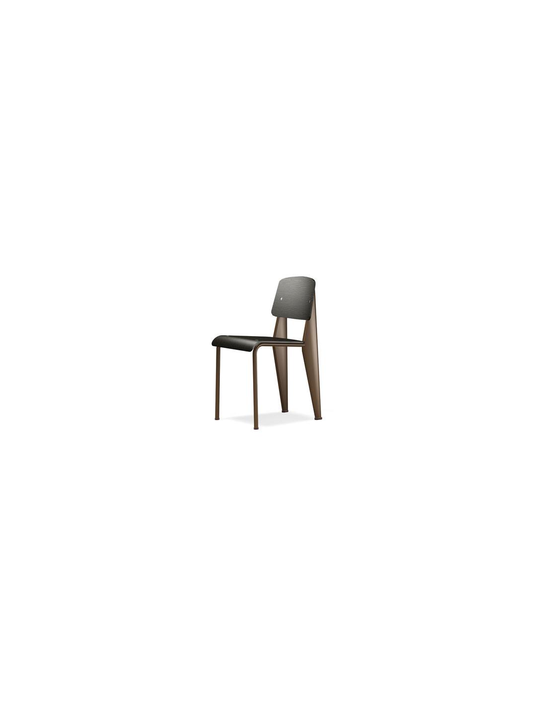stuhl standard von vitra betz. Black Bedroom Furniture Sets. Home Design Ideas