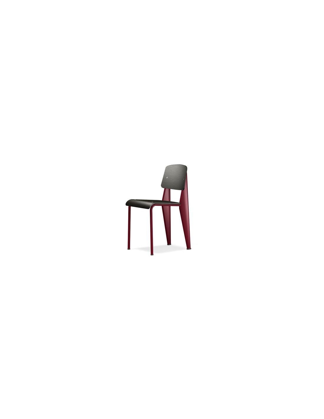 Stuhl standard von vitra betz for Stuhl design vitra