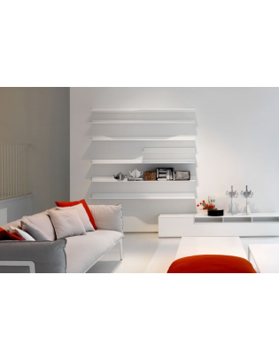 Regal Easy Wave von MDF Italia