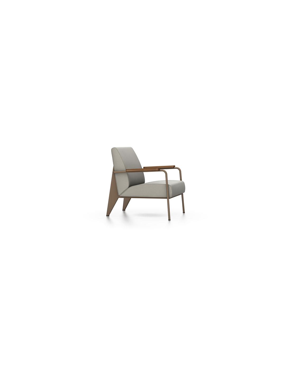Sessel fauteuil de salon cite vitra betz designm for Fauteuil design vitra