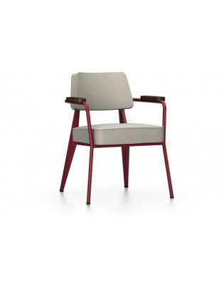 Sessel Fauteuil Direction Vitra Cite