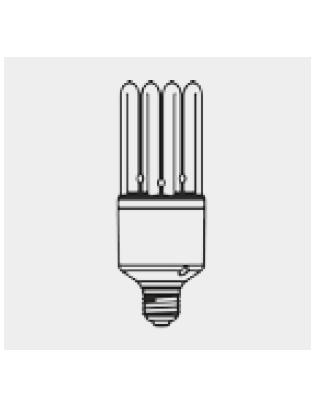 E27 CLUSTERLITE 100W Glühbirne von Lightyears