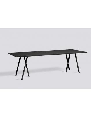 Tisch, Loop Stand HIGH Table von HAY