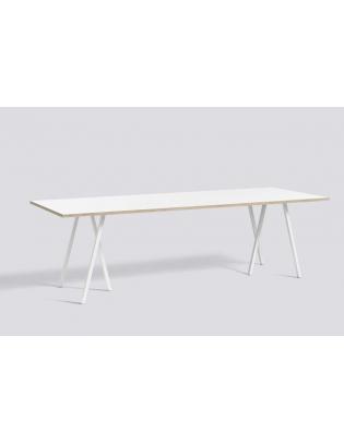 Tisch Loop Stand High von HAY