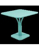 Tisch Luxembourg Fermob 80x80 cm