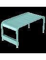 Großer niedriger Tisch / Gartenbank Luxembourg Fermob