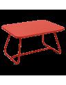 Niedriger Tisch Sixties Fermob
