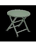 Niedriger Tisch Tom Pouce Ø55 cm Fermob