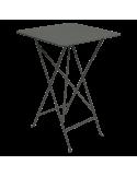 Stehtisch Bistro Fermob 71x71 cm